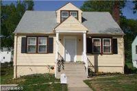 Home for sale: 5320 Crittenden St., Hyattsville, MD 20781