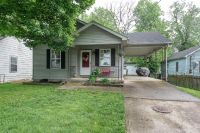 Home for sale: 220 East Walnut St., Midway, KY 40347