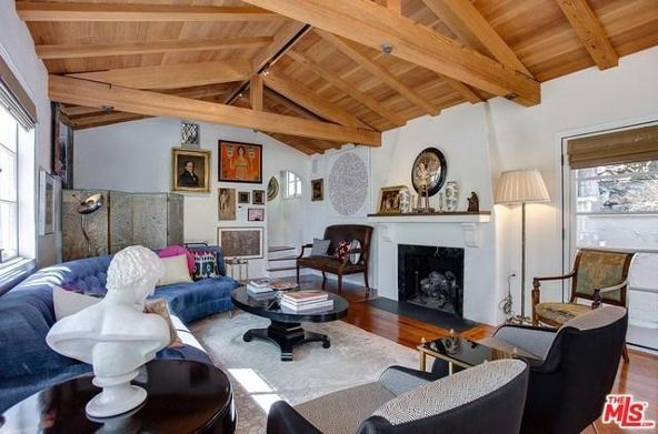 1822 Courtney Terrace, Los Angeles, CA 90046 Photo 6