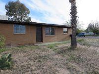 Home for sale: 604 E. Apache, Benson, AZ 85602