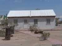 Home for sale: 750 W. Main, Quartzsite, AZ 85346