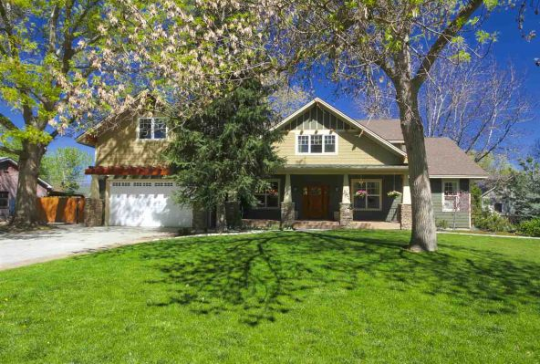 3414 N. Sycamore Dr., Boise, ID 83703 Photo 1
