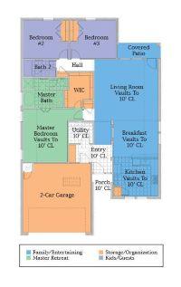 Home for sale: 16444 Drywater Drive, Oklahoma City, OK 73170