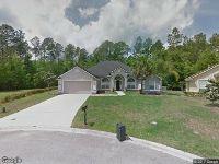 Home for sale: Cranbrook, Saint Augustine, FL 32092