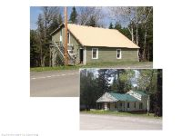 Home for sale: 273 Carry Rd., Rangeley, ME 04970