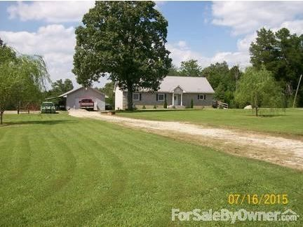 16416 Hwy. 9, Mammoth Spring, AR 72554 Photo 1