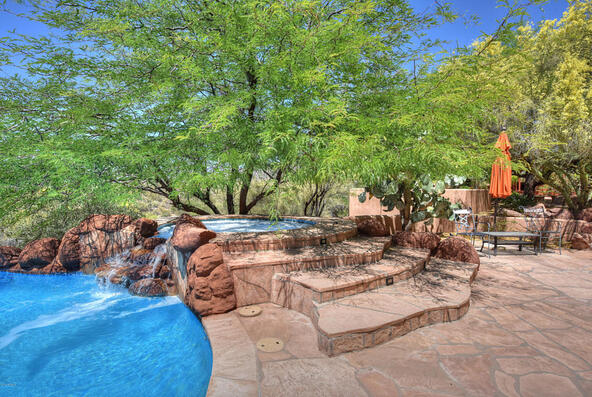 7320 E. Valley View Cir., Carefree, AZ 85377 Photo 97