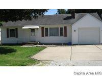 Home for sale: 524 E. Mill St., Rochester, IL 62563