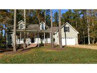 Home for sale: 8324 Thomas Jefferson Way, Gloucester, VA 23061