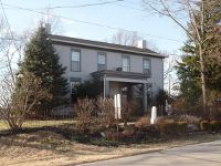 Home for sale: 501 Main St., Versailles, IN 47042