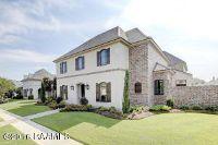 Home for sale: 204 Brookshire Gardens, Lafayette, LA 70503