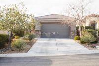 Home for sale: 2660 Rue Montpellier Avenue, Henderson, NV 89044