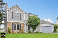 Home for sale: 751 Hemlock Ln., Carol Stream, IL 60188