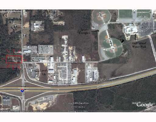 10011 Canal Rd., Gulfport, MS 39503 Photo 1