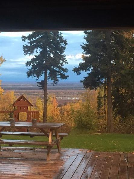 720 Chena Ridge Rd., Fairbanks, AK 99709 Photo 1