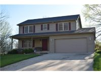 Home for sale: 5406 South Maple Dr., Crawfordsville, IN 47933