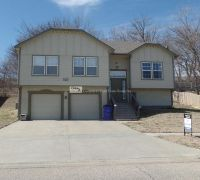 Home for sale: 1338 Spring Hill Dr., Junction City, KS 66441