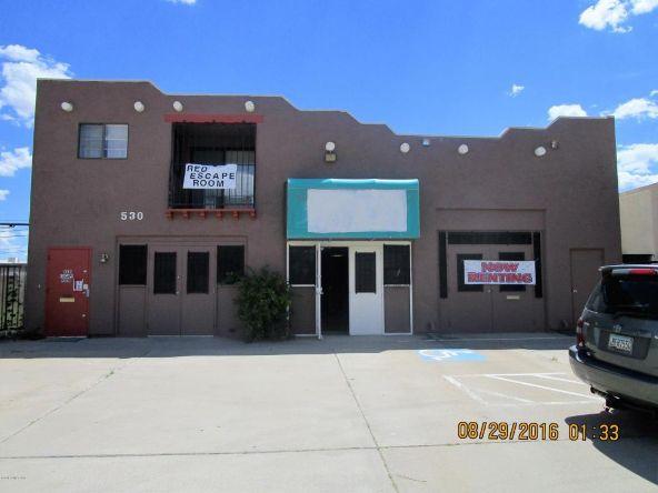 530 E. Bartow Dr., Sierra Vista, AZ 85635 Photo 2
