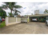 Home for sale: 45-210 Ka Hanahou Cir., Kaneohe, HI 96744