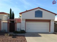 Home for sale: 6720 Camino Blanco, Las Cruces, NM 88007