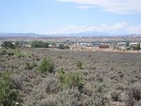Home for sale: Roy Rd., Taos, NM 87571