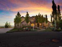 Home for sale: 1554 S. Tuscany Cove Dr. E., Farmington, UT 84025