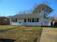 Home for sale: 2003 Whitman Pl., Hampton, VA 23663