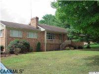 Home for sale: 629 Irish Rd., Scottsville, VA 24590