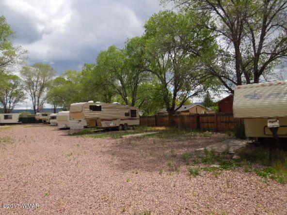 63 W. 4th St., Eagar, AZ 85925 Photo 2