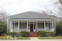 Home for sale: 887 Thomaston St., Barnesville, GA 30204