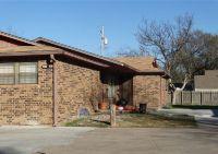 Home for sale: 602-604 N. Richmond, Wichita, KS 67203