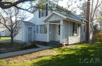 Home for sale: 350 N. Mckenzie, Adrian, MI 49221