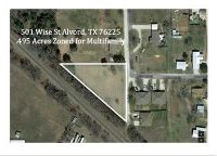 Home for sale: 501 Wise St., Alvord, TX 76225