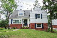 Home for sale: 6806 Decatur Pl., Hyattsville, MD 20784