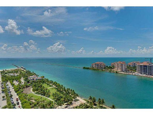 800 S. Pointe Dr. # 2104, Miami Beach, FL 33139 Photo 33