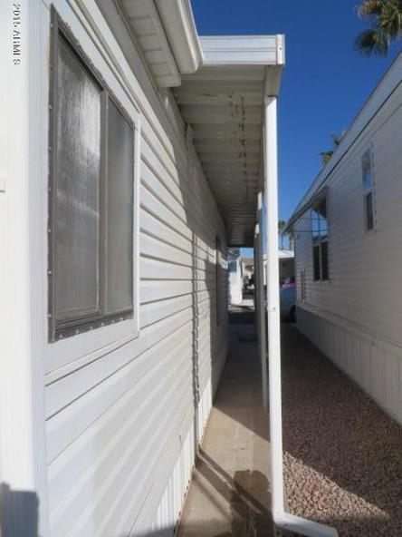 3710 S. Goldfield Rd., # 651, Apache Junction, AZ 85119 Photo 41