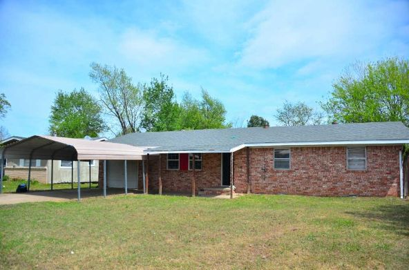 943 Cherry St., Siloam Springs, AR 72761 Photo 1