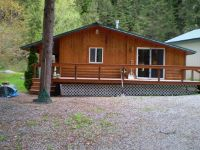 Home for sale: 27018 Cda River Rd., Wallace, ID 83873