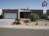 Home for sale: 5863 Habanero Dr., Las Cruces, NM 88012