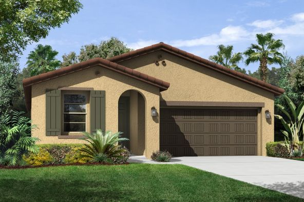 8540 West Fleetwood Lane, Glendale, AZ 85305 Photo 1