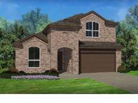 Home for sale: 1726 Cross Creek Ln., Cleburne, TX 76033