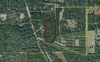 Home for sale: Tbd N.W. Bayou Rd., Mayo, FL 32066