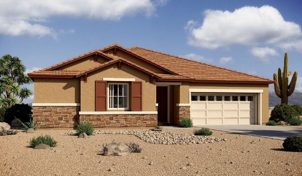 22282 E. Pickett Court, Queen Creek, AZ 85142 Photo 2