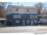 Home for sale: 2800 Clear Lake Avenue, Springfield, IL 62703