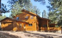 Home for sale: #78 County Rd. 1324, Greer, AZ 85927