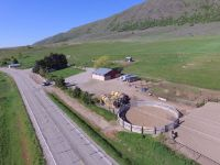 Home for sale: 478 Hwy. 36, Weston, ID 83286