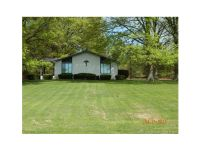 Home for sale: 1600 S. State 135 Rd., Salem, IN 47167
