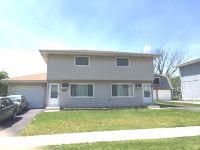 Home for sale: 1110 Burgundy Ln., Aurora, IL 60505