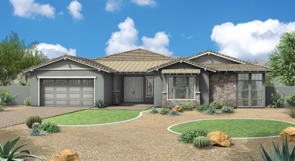 3053 E. Boot Track Trail, Gilbert, AZ 85296 Photo 3