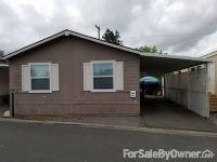 Home for sale: 1350 Pueblo Ave. Trlr 360, Napa, CA 94558